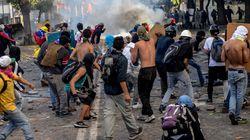 Τρεις νεκροί σε ταραχές στη Βενεζουέλα. Συνεχίζεται η 48ωρη