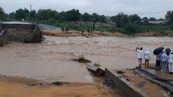 Ινδία: 120 νεκροί σε πλημμύρες στο