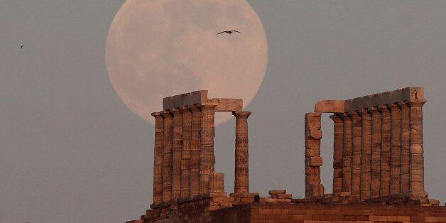 Ελλάδα - Ρωμανία, σημειώσατε