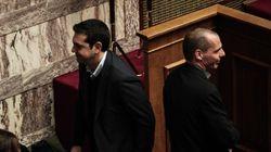 Βαρουφάκης για το βράδυ του δημοψηφίσματος: «Ο Τσίπρας υπαινίχθηκε ότι ετοιμαζόταν κάτι σαν