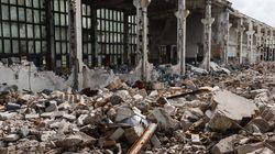Οκτώ άμαχοι νεκροί από τον αεροπορικό βομβαρδισμό της πόλης Άρμπιν στην