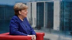 Μέρκελ: Δεν εκβιαζόμαστε από την
