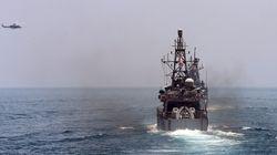 Αμερικανικό πλοίο έριξε προειδοποιητικές βολές κατά ιρανικού στον Περσικό