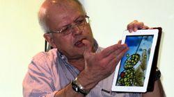 Κλήση σε απολογία έλαβε ο Τσελέντης για τις δηλώσεις του μετά το σεισμό της