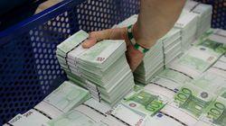 ΕΛΣΤΑΤ: Στα 526 εκατ. ευρώ το πλεόνασμα στο πρωτογενές ισοζύγιο το πρώτο τρίμηνο του