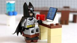 Πώς ο Batman σώζει τα Social Media