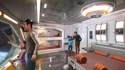 Το πρώτο ξενοδοχείο Star Wars στον κόσμο βρίσκεται στη Φλόριντα και θα έχει θέα στο