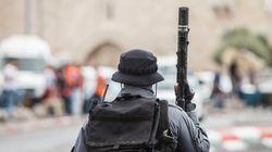 Τρεις Παλαιστίνιοι νεκροί σε επεισόδια στην ανατολική Ιερουσαλήμ - 377
