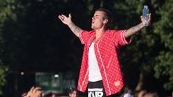 Η Κίνα ρίχνει «άκυρο» στον Justin Bieber για «ανάρμοστη