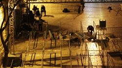 Το Ισραήλ θα αφαιρέσει τους ανιχνευτές μετάλλων από το τέμενος
