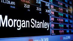 Τη Φραγκφούρτη επιλέγει για βάση της στην ΕΕ η Morgan Stanley, λόγω