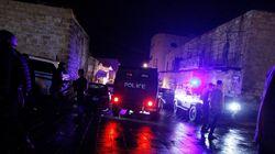 Ένας νεκρός και ένας τραυματίας στην Ισραηλινή Πρεσβεία στο