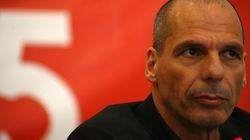 Βαρουφάκης: Ο Τσίπρας μου πρότεινε το ΥΠΟΙΚ όταν του παρουσίασα το σύστημα παράλληλων