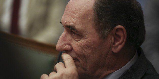 Σταθάκης: Δεν είναι στις προθέσεις της κυβέρνησης να επαναφέρει θέμα