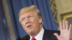 Ο Τραμπ τερματίζει την παροχή βοήθειας στους Σύριους αντάρτες. «Ήταν μαζικό, επικίνδυνο και
