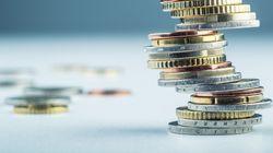 Μείωση στα 3,842 δισ. ευρώ των ληξιπρόθεσμων οφειλών της γενικής κυβέρνησης τον