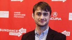 Στον ελεύθερο χρόνο του, ο Daniel Radcliffe βοηθά θύματα ληστείας στο