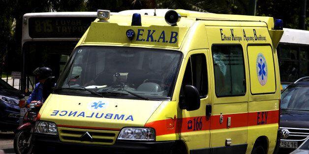 Σοβαρός τραυματισμός 46χρονου από μπαλωθιές στην