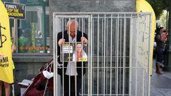 Τουρκία: Στη φυλακή η διευθύντρια του τουρκικού παραρτήματος της Διεθνούς