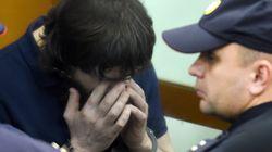 Ποινές κάθειρξης 11-20 ετών στους 5 κατηγορούμενους για τον φόνο του Μπόρις