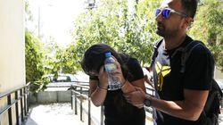 Τον εραστή της και σύζυγο του θύματος δείχνει ως υπεύθυνο για τη δολοφονία στο Κορωπί η κατηγορούμενη