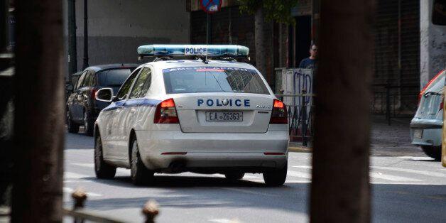 Ένοπλη ληστεία σε τράπεζα στην
