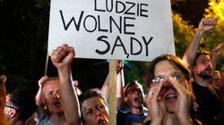 Η Πολωνία ενέκρινε τη μεταρρύθμιση για το Ανώτατο