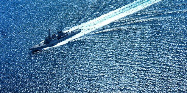 Τουρκικές κινήσεις με σκοπό πρόκληση έντασης στο
