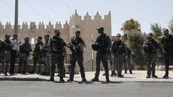 Επίθεση ενόπλων στην παλιά πόλη της Ιερουσαλήμ: Δύο αστυνομικοί και τρεις ένοπλοι