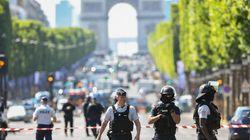 Περιοδικό του Ισλαμικού Κράτους αποκαλύπτει τα ονόματα των δραστών δύο επιθέσεων σε Παρίσι και