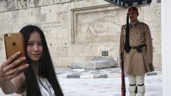 Οδηγίες της Αστυνομίας στα αγγλικά προς τους τουρίστες για την ασφαλή τους διαμονή στην