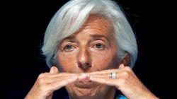 Μη βιώσιμο το ελληνικό χρέος στα σενάρια του ΔΝΤ - Η έκθεση θα συζητηθεί στο Εκτελεστικό Συμβούλιο του