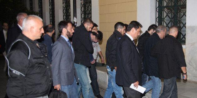Υπόθεση Energa - Hellas Power: «Όχι» στην αποφυλάκιση Φλώρου από το Εφετείο