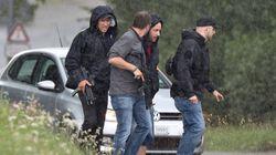 Συνελήφθη ύποπτος για την επίθεση με αλυσοπρίονο στην