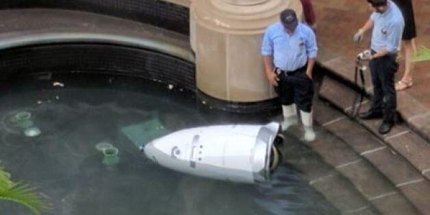 «Μας υποσχέθηκαν ιπτάμενα αυτοκίνητα και το μόνο που έχουμε είναι ρομπότ με αυτοκτονικές
