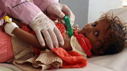 Η Υεμένη βιώνει τη χειρότερη επιδημία χολέρας στην ιστορία της