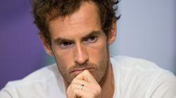 Ο Andy Murray δεν θα αφήσει τα σεξιστικά σας σχόλια να πέσουν