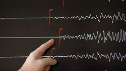 Σεισμός μεταξύ 3,9 και 4,3 Ρίχτερ στον Κορινθιακό