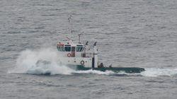 Σύγκρουση δύο επιβατηγών πλοίων στο λιμάνι της
