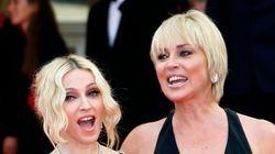 Τα ζηλόφθονα και απαξιωτικά σχόλια της Μαντόνα για τη Σάρον Στόουν και ο θαυμάσιος τρόπος που της απάντησε η