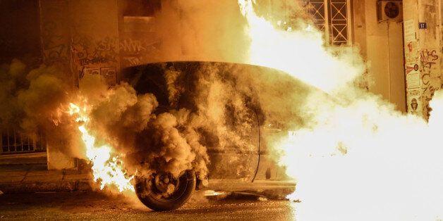 Μέτωπο Μητσοτάκη απέναντι στην Αριστερή βία: Στο κάδρο Κοντονής -