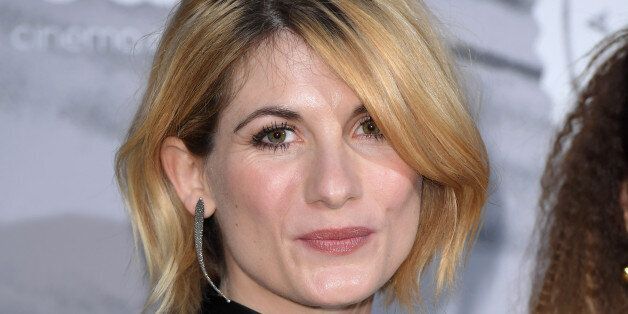 LONDON, ENGLAND - DECEMBER 04: Jodie Whittaker attends at The British Independent Film Awards at Old...