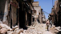 Συριακό Παρατηρητήριο Ανθρωπίνων Δικαιωμάτων: 330.000 οι νεκροί του εμφυλίου στη