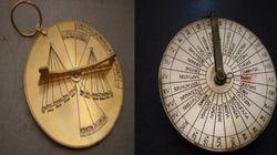Δύο μοναδικές εκθέσεις παρουσιάζουν την εξέλιξη της αστρονομίας στην Ελλάδα και τη γέννηση της