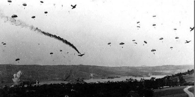 Μία ξεχασμένη μάχη στο Αιγαίο: Η Βρετανίδα ιστορικός Τζούλι Πίκμαν μιλά για αυτούς που πολέμησαν για...