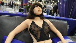 Νέα ρομπότ του σεξ παρέχουν επιλογή εξομοίωσης