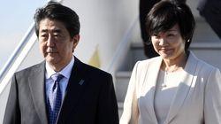 Η Πρώτη Κυρία της Ιαπωνίας προσποιήθηκε ότι δεν μιλάει αγγλικά για να αποφύγει τη συζήτηση με τον