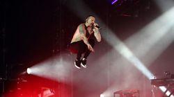 Νεκρός ο Chester Bennington τραγουδιστής των Linkin