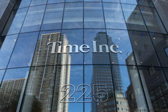 Το ιστορικό περιοδικό TIME φαίνεται πως ετοιμάζεται για ριζική αλλαγή της εικόνας και του ονόματός