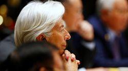 Κρίσιμη συνεδρίαση του εκτελεστικού συμβουλίου του ΔΝΤ: Εν αναμονή της ανάλυσης για το ελληνικό